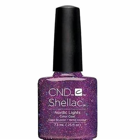 CND Shellac Gel Polish - Nordic Lights