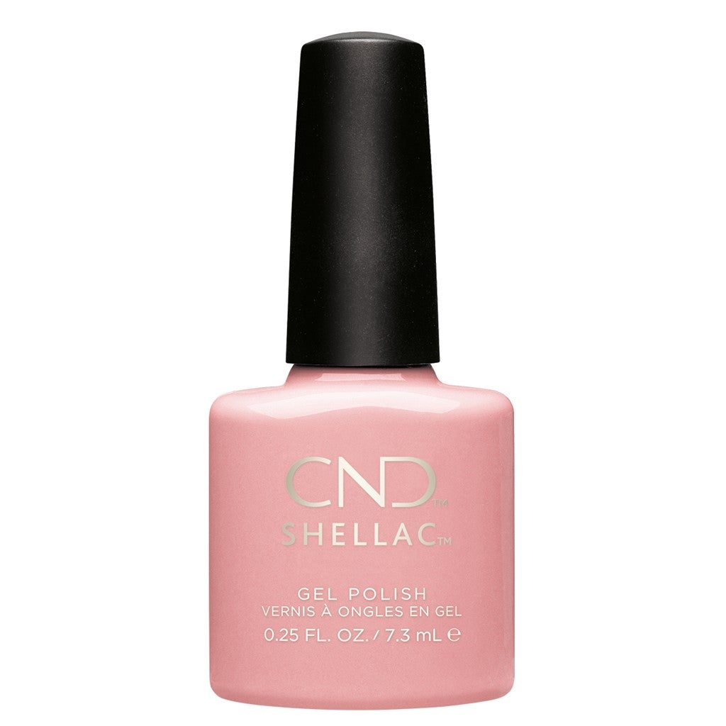 CND Shellac Gel Polish - Nude Knickers