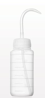 Wide Mouth Plastic Bottle 250ml