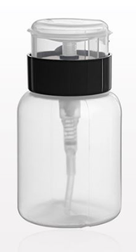 Dispensing Bottle Plastic