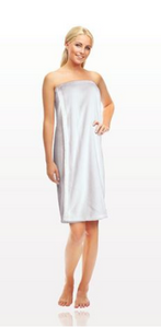 Canyon Rose Ladies Spa Wrap With Velcro® Closure