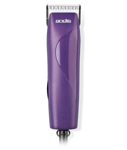 Pro-Animal Detachable Blade Clipper—Purple
