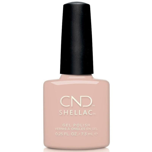 CND Shellac Polish - Gala Girl