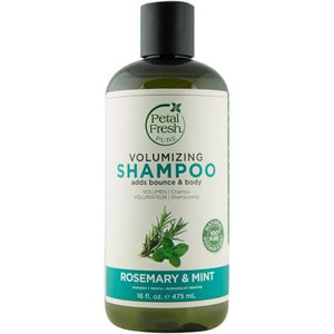 Petal Fresh Volumizing Shampoo - Rosemary and Mint