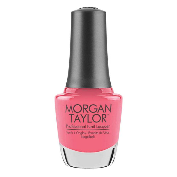 Morgan Taylor Pacific Sunset Nail Lacquer