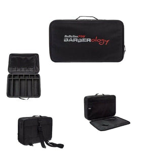 BaBylissPRO Barberology Case, Black