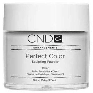 CND Perfect Color Sculpting Powder - Clear