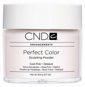 CND Perfect Color Sculpting Powder - Cool Pink