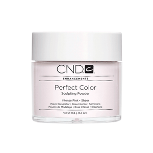CND Perfect Color Sculpting Powder - Intense Pink