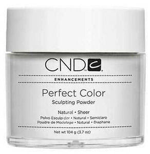CND Perfect Color Sculpting Powder - Natural Sheer