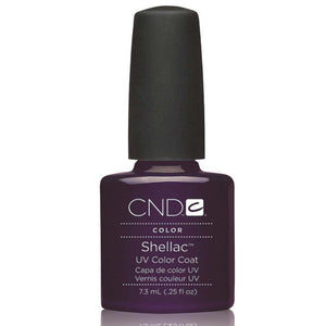 CND Shellac Gel Polish - Rock Royalty