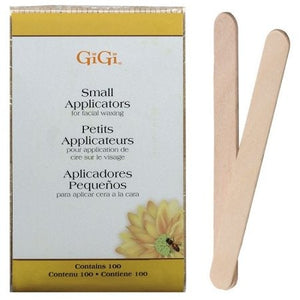 Gigi Honee Wax Small Applicators (100 pack)