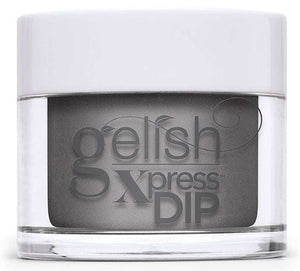 Gelish Xpress Dip Powder - Smoke The Competition