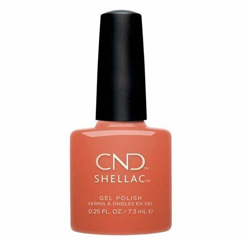 CND Shellac Gel Polish - Soulmate