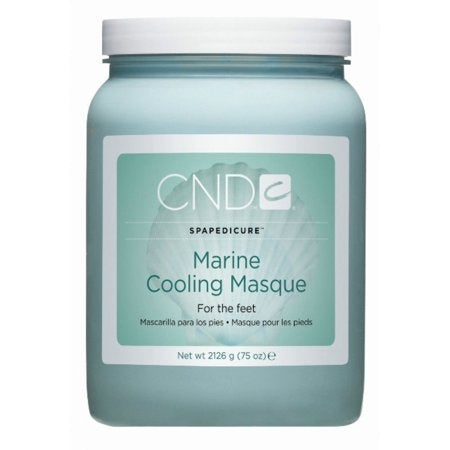 CND SPAPEDICURE Marine Cooling Masque