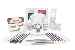 3D Beauty Student Lash Kit
