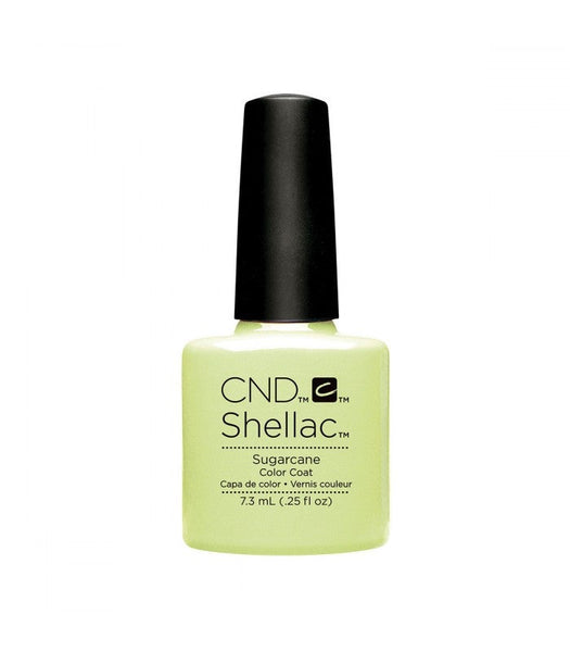 CND Shellac Gel Polish - Sugar Cane