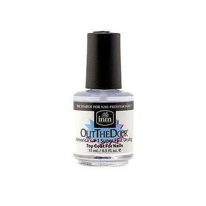 INM Out the Door Super Fast Dry Top Coat