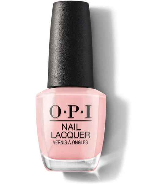 OPI Nail Lacquer - Tagus us In That Selfie