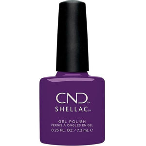 CND Shellac Polish - Temptation