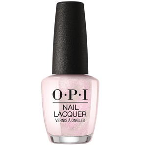 OPI Nail Laquer - Throw Me a Kiss