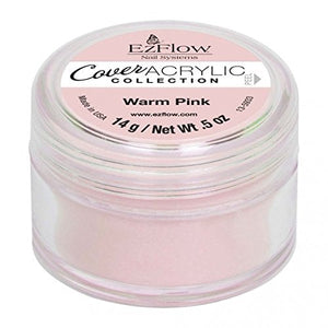 Cover Acrylic Powder Warm Pink