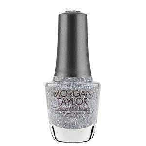 Morgan Taylor Nail Lacquer - Water Field