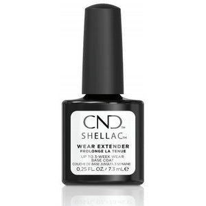 CND Shellac Wear Extender 0.25 oz