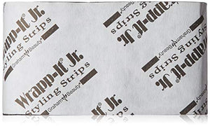 Wrapp It Jr Styling Strips (40 Count)