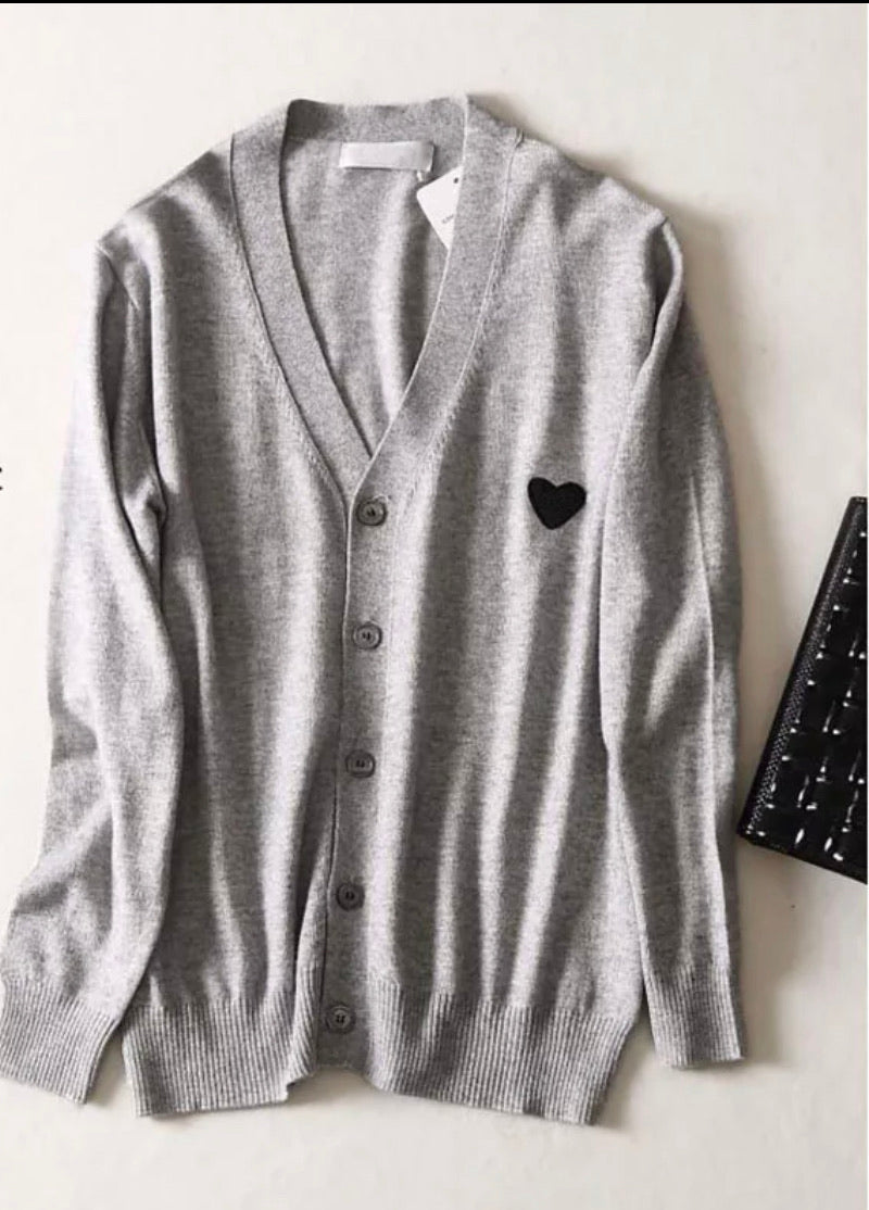 Heartbreaker Men's Cardigan