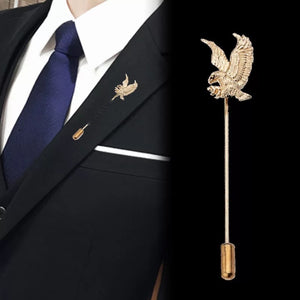 Eagle Lapel Pins