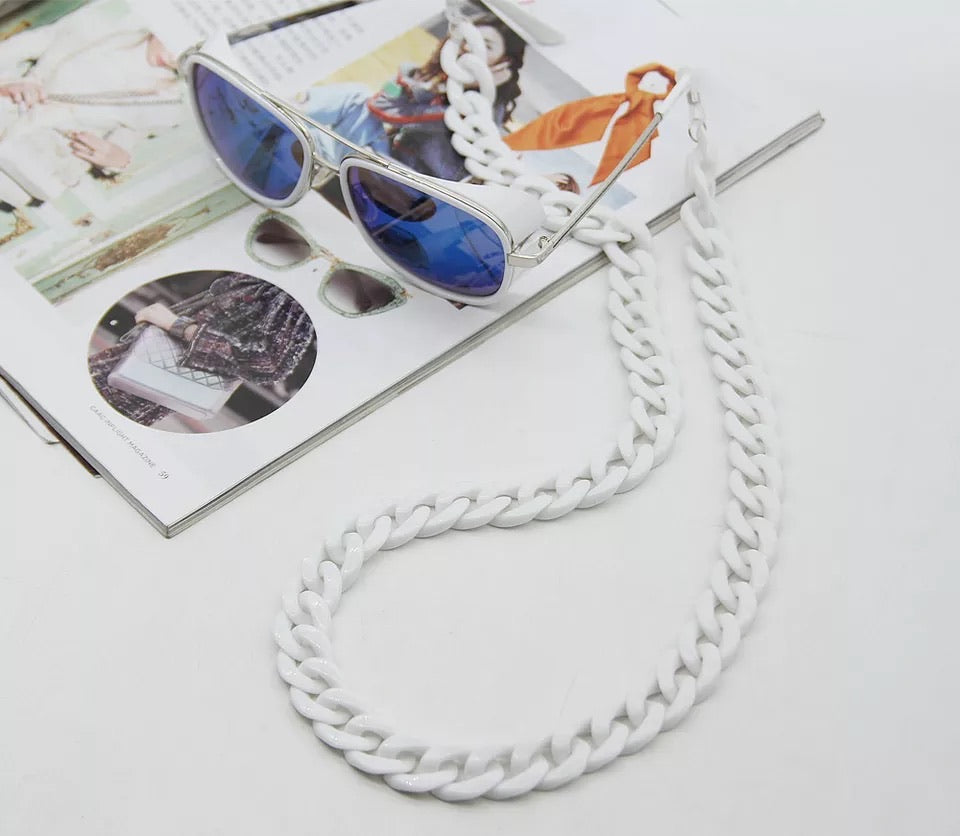 Link Eyeglass Chain