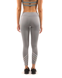 Laguna Leggings - Grey - OzMe.com.au