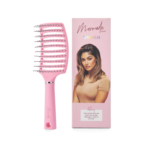 Mermade Brush* OUT OF STOCK