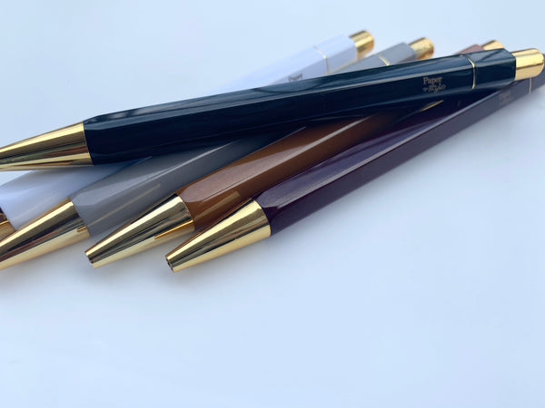 Chocolate Candy Ball Point Pens