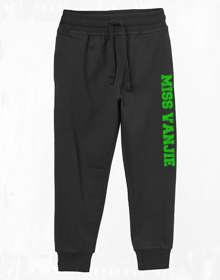 *NEW* Miss Vanjie Sweatpants