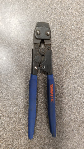 Watts WPCCT Waterpex Crimper - Chris's Pawn LLC