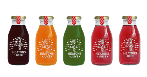 1 DAY JUICE CLEANSE DIET