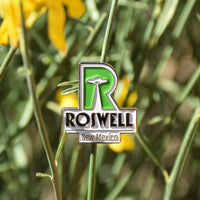 Roswell Pin