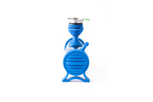 Load image into Gallery viewer, Tabltop Blue Hookah