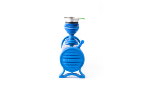 Tabltop Blue Hookah
