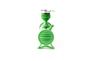 Tabltop Green Hookah