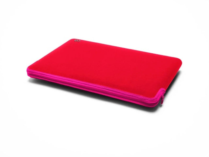 "Neoprene zip sleeve soft cover case for 12"" MacBook"