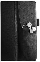 Fintie Samsung Galaxy Tab 3 7.0 Case - Wallet Vegan Leather Case For Samsung Galaxy Tab 3 7.0""