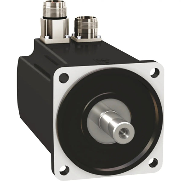 Servo motor BMH - 6.2 Nm - 6000 rpm - untapped shaft - without brake - IP54