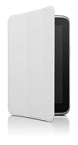 "Lenovo 888015163 7"" Tablet Cover White"