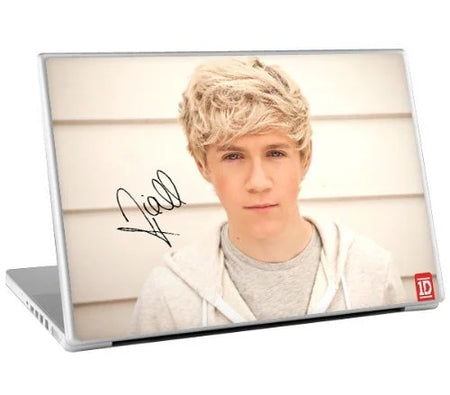 "Zing Revolution 1D Niall protective film for 13"" notebooks"