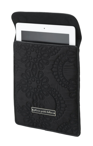 Petunia Pickle Bottom Stowaway Case for Apple iPad 2/3