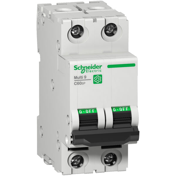 Schneider Electric M9F22202 Circuit Breaker