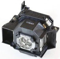MicroLamp ML10638 Projector Lamp for Epson (170W, 2000 Hours for Epson EMP-S4, EMP-S42)